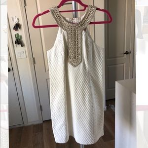 Lilly Pulitzer Dresses - Lilly Pulitzer white dress